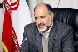 نشست خبری کاراندیش معاون وزارت ارشاد در خراسان شمالی