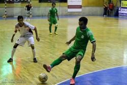 تاسیسات دریایی حریفان خود در جام باشگاه های آسیا را شناخت