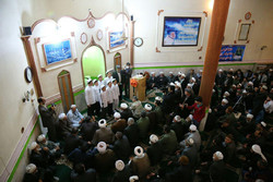 """إجتماع """"أسبوع الوحدة"""" في ايران/صور"""