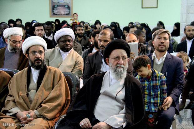مؤتمر أسبوع الوحدة الإسلامية