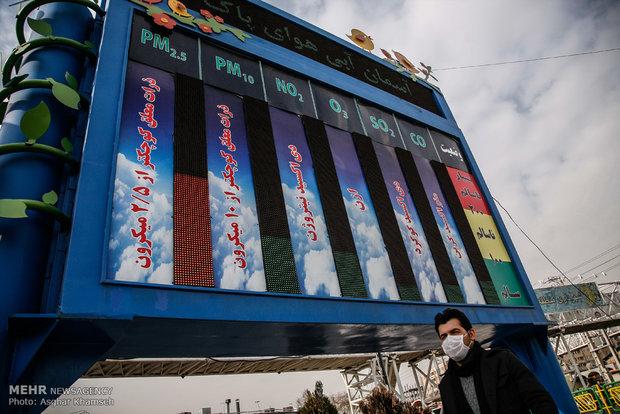 مهدهاو دبستانهای تهران فردا تعطیل است/ طرح زوج و فرد از در منازل