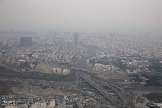 Photocatalysts help remove air pollutants