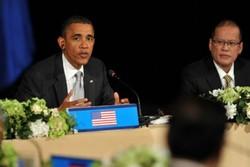 پهیوهندی تهلهفۆنی ئۆباما لهگهڵ شینزۆ ئابه سهبارهت کۆریای باکوور