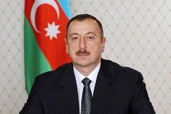 Ilham Aliyev Tahran yolunda