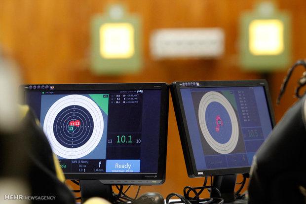 تیرانداز ایران صاحب سهمیه بازیهای پاراآسیایی اندونزی شد