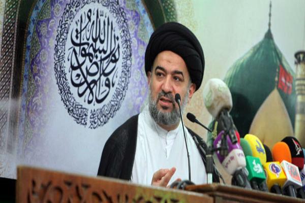 المرجعية الدينية في العراق تبدي أسفها لعدم وجود اصلاحات جادة
