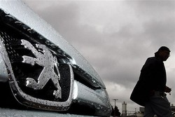 Peugeot to fully recompense Iran