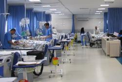 کمبود ۱۰۰۰ تخت بیمارستانی در استان همدان
