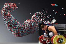 اقدام ویژه فدراسیون وزنهبرداری برای مبارزه با دوپینگ