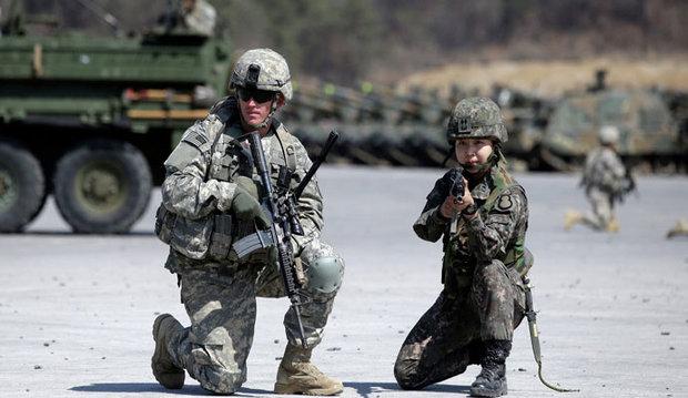 البنتاغون يرسل 200 جندي إضافي إلى الرقة شمال سوريا