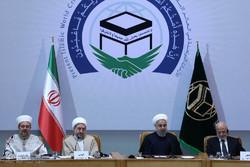 بازتاب سخنان حسن روحانی در رسانههای پاکستان/لزوم وحدت مسلمانان