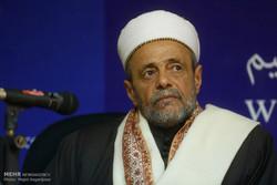 العالم اليمني عبدالسلام وجيه : القبائل اليمنية تشارك انصارالله في القتال ضد السعودية