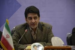 حميدرضا نصيري زاده، رئيس سازمان مديريت و برنامه ريزي استان يزد