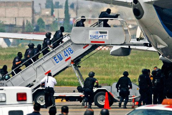 طولانیمدتترین هواپیماربایی جهان در ایران