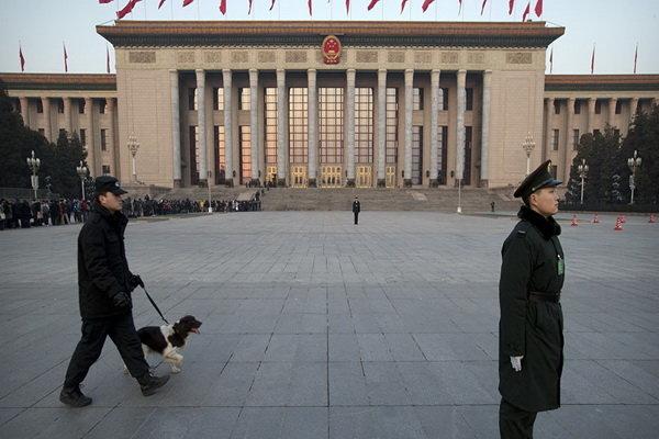 مائة ملياردير على مقاعد البرلمان الصيني