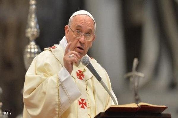 پاپ خواستار کمک به کوباییهای سرگردان برای ورود به آمریکا شد