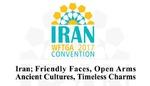Tehran to host WFTGA 2017 late Jan.
