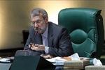 لاریجانی انتقاد از مجلس نهم را غیر اخلاقی دانست