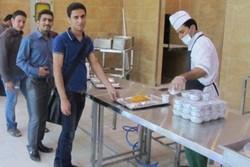 تغذیه دانشجویی