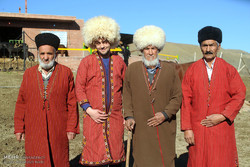 North Khorasan province traditions, daily life