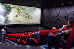 آمار مخاطبان سینما در بهار ۹۸ به مرز ۱۰ میلیون نفر رسید/ رشد فروش
