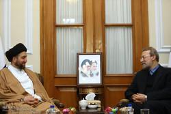 Larijani calls on Iraqi groups to unite against terrorism