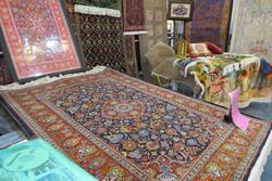 هنرمندانی که فرش قزوین را زنده میکنند