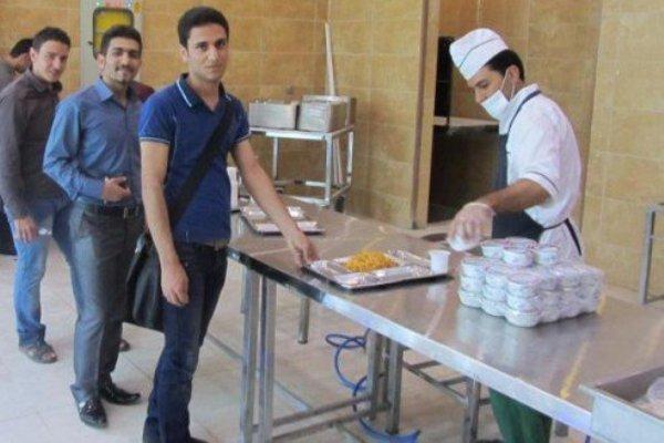آخرین وضعیت دانشجویان مسموم شده در دانشکده فنی شیراز