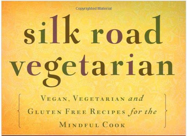 Silk Road Vegeterian