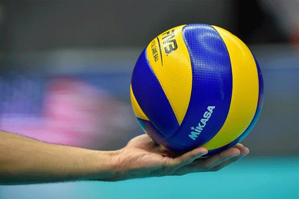 Iran's volleyball officials en route to Germany