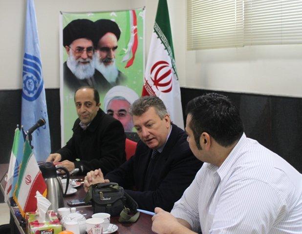 تقویت کفش تبریز  با ایجاد مرکز  آموزش طراحی و توسعه مصنوعات چرمی