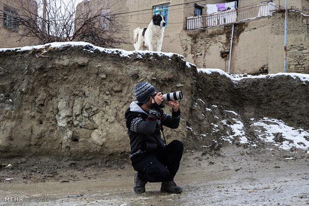 سفر عکاسان خبرگزاری مهر به خراسان شمالی