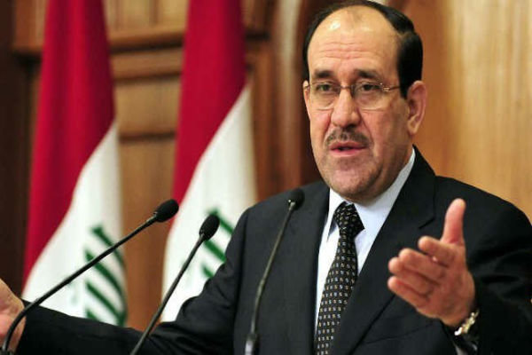 Nuri el-Maliki bu kaşam Tahran'a gelecek