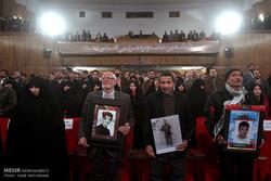 افتتاحیه ششمین جشنواره فیلم عمار