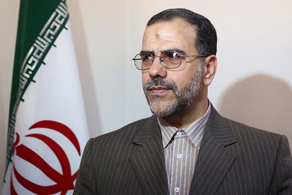 حسینعلی امیری قائم مقام وزیر کشور