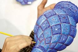 Fransa'da İran el sanatları sergilenecek