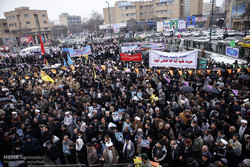 Dec. 30 commemorated in Iran