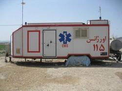 کمبود پایگاههای امدادرسانی در جادههای اردبیل برطرف شود