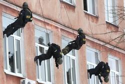 روسیه تعدای از تروریستهای وابسته به داعش را بازداشت کرد