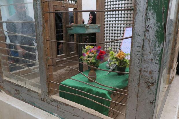 آرامگاه یعقوب لیث؛ شکوهی تاریخی در مکانی محقر