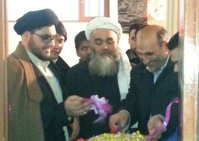 نمایشگاه «اخوت» در افغانستان برگزار شد
