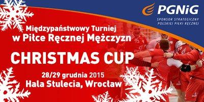 Handball players subdue Ukraine at Christmas Cup