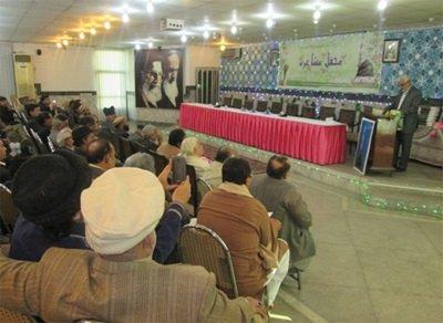 محفل مشاعره و جشن میلاد حضرت رسول (ص) در لاهور برگزار شد