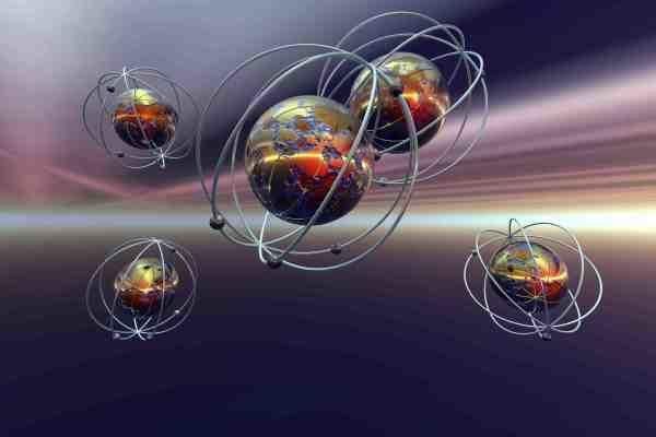 کارگاه فناوری ارتباطات و اطلاعات کوانتومی برگزار می شود