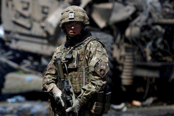امریکی جنرل کا افغانستان میں اوبامہ انتظامیہ سے مزید فوجیوں کا مطالبہ