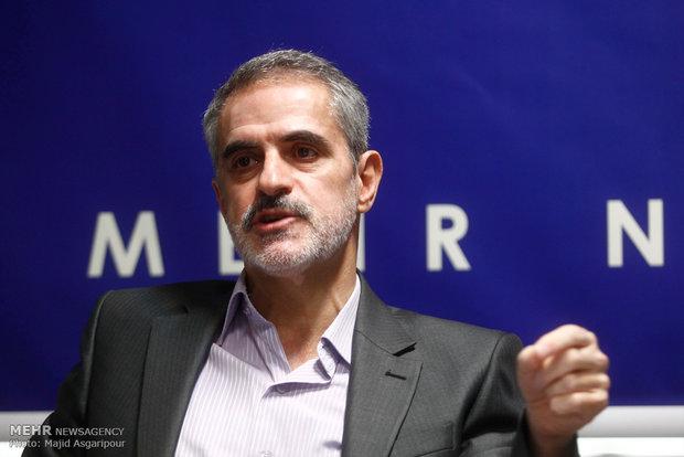 نشست تحولات عراق و منطقه در خبرگزاری مهر