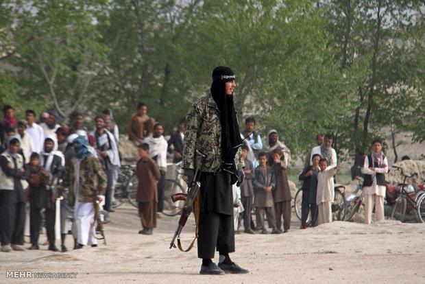 افغانستان کے 13صوبوں میں دہشت گردوں کے خلاف کارروائی