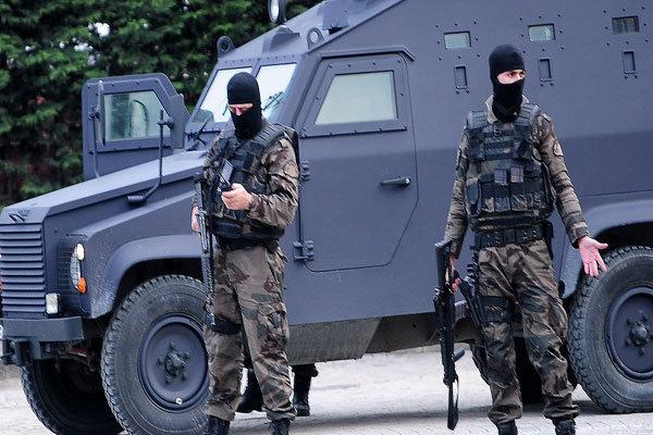 113 ألف معتقل منذ محاولة الانقلاب الفاشلة في تركيا