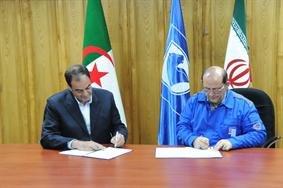 ايران خودرو بدون سرمايهگذاری به الجزاير میرود