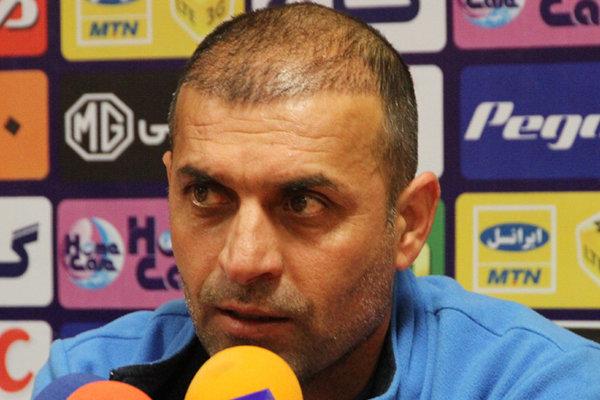 I'm a fan of Sepahan, says Esteghlal Khuzestan coach